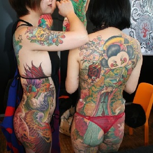 Tattoo Collection - 26