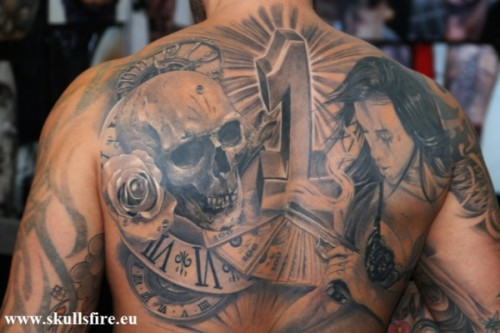 Tattoo Collection - 15