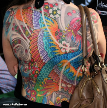 Animal Tattoos  164