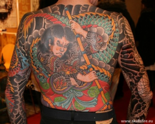 Dragon Tattoos  20