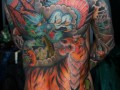 Dragon Tattoos  22