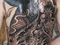 Dragon Tattoos  27