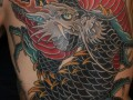 Dragon Tattoos  29