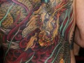 Dragon Tattoos  30