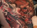 Dragon Tattoos  31