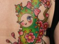 Flower Tattoos  149