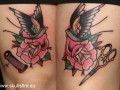 Flower Tattoos  164