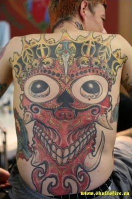 Best Tattoos   Color  12
