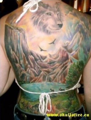 Best Tattoos   Color  6