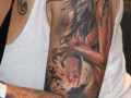 Best Tattoos   Color  130