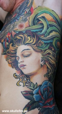 Best Tattoos   Color  137