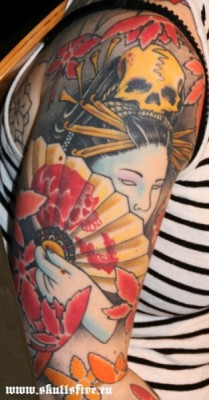 Best Tattoos   Color  143