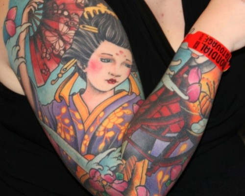 Best Tattoos   Color  144