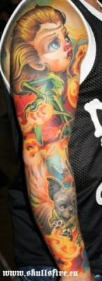 Best Tattoos   Color  148