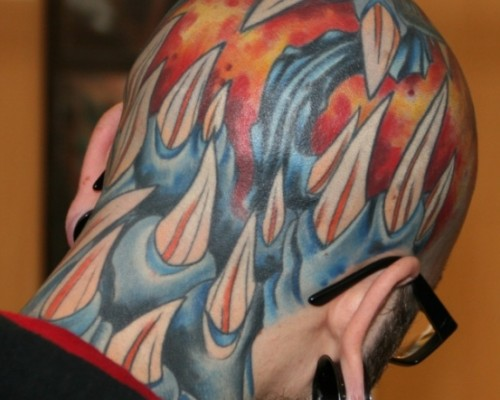 Best Tattoos   Color  154