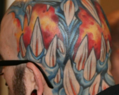 Best Tattoos   Color  155