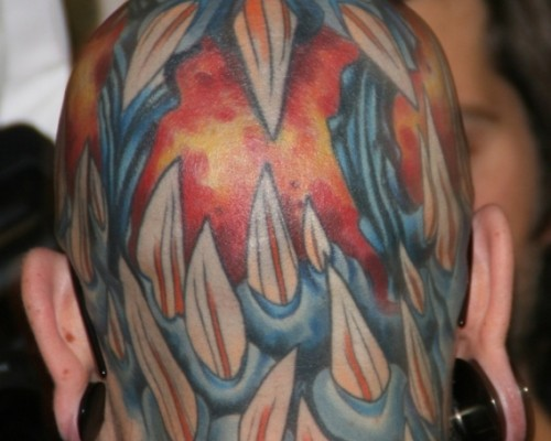 Best Tattoos   Color  156