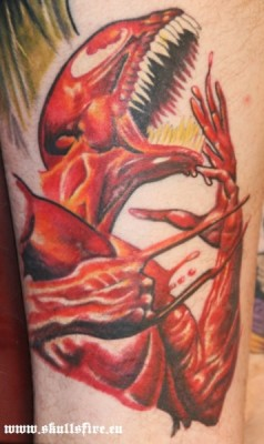 Best Tattoos   Color  157
