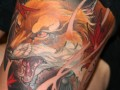 Best Tattoos   Color  158