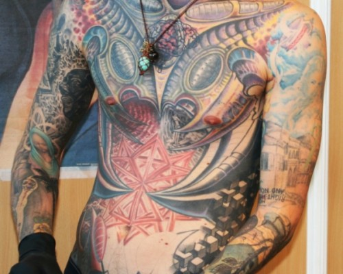 Best Tattoos   Color  159