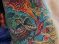Best Tattoos   Color  164