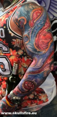 Best Tattoos   Color  171