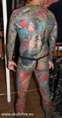 Best Tattoos   Color  175