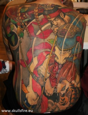 Best Tattoos   Color  177