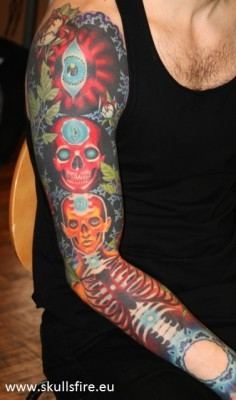 Best Tattoos   Color  180