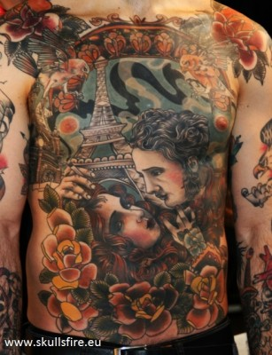 Best Tattoos   Color  181