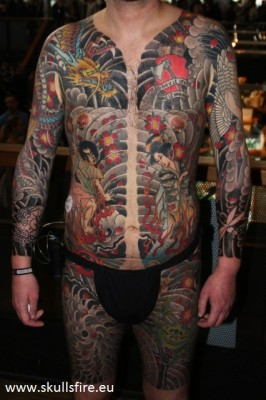Best Tattoos   Color  193