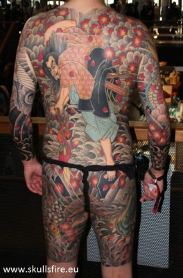 Best Tattoos   Color  194