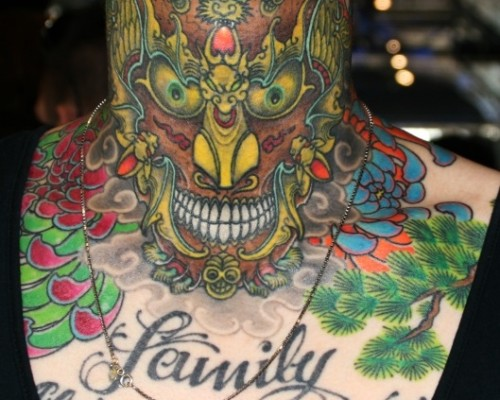 Best Tattoos   Color  196