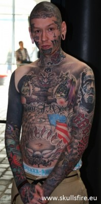 Best Tattoos   Color  197