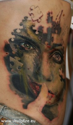 Best Tattoos   Color  205