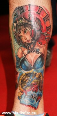 Best Tattoos   Color  216