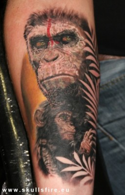 Best Tattoos   Color  226