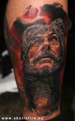 Best Tattoos   Color  228