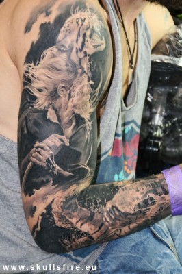 Best Tattoos   Black  124