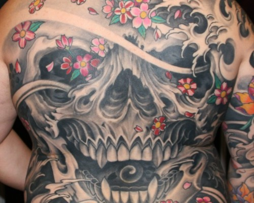 Best Tattoos   Black  133