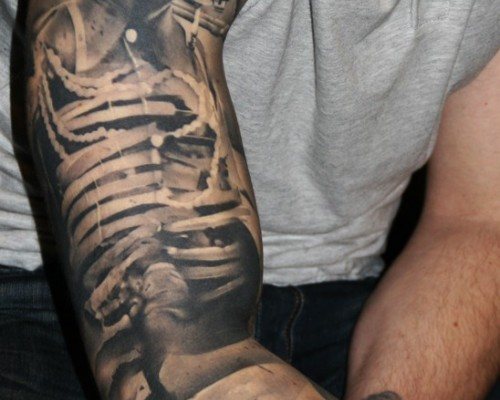Best Tattoos   Black  141