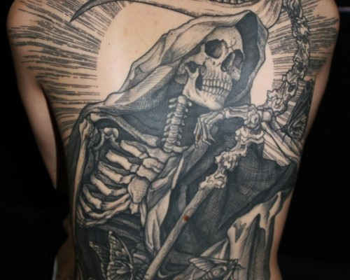 Best Tattoos   Black  142