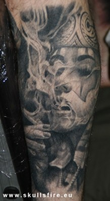 Best Tattoos   Black  145
