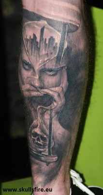 Best Tattoos   Black  152