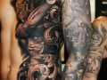 Best Tattoos   Black  155