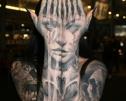 Best Tattoos   Black  156