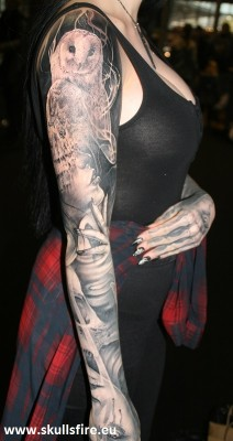 Best Tattoos   Black  157
