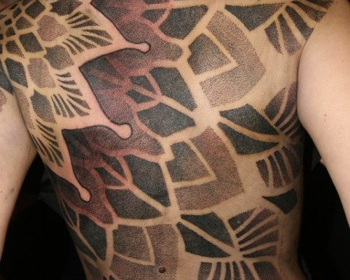 Best Tattoos   Black  165