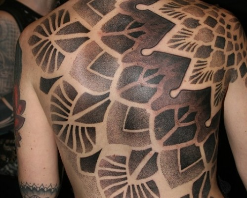 Best Tattoos   Black  166