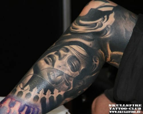 Best Tattoos   Black  174